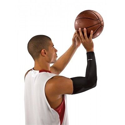 New Mueller Performance Basketball Shooter Shooting Compression Elbow Arm Sleeve