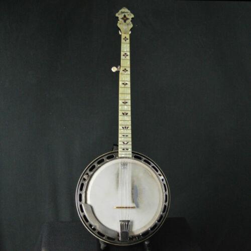 1937 Gibson RB-11 Banjo