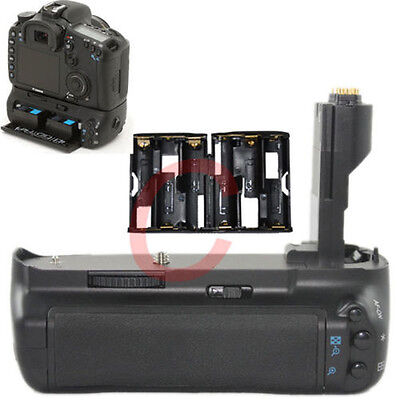 Батареи Pro Camera Battery Grip for