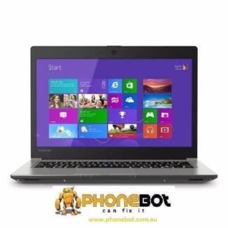 "Toshiba Portege Z30t-A Ultrabook 13.3"" i5 8GB 128GB SSD Win8.1 Reservoir Darebin Area Preview"