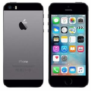 Apple iPhone 5S [16 GB] Space Grey Color. UNLOCKED!!! STORE DEAL!!! Whole SALE PRICE