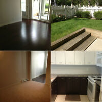 2 Bedroom Ground Level Condo at the Verve