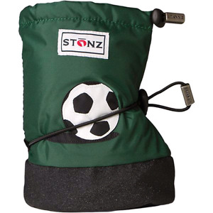 Brand New With Tags Stonz Baby Boot Shell.