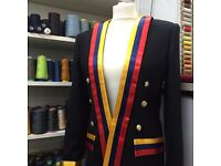 Tailoring alteration