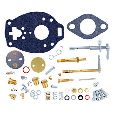 Comprehensive Carburetor Repair Kit Fits John Deere Tractor 1010 Marvel Tsx860