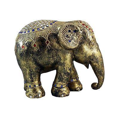Elefant der ELEPHANT PARADE - Kasastra - 15cm - limitiert