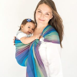 2 Ring Sling Baby Carriers