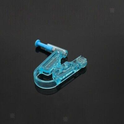 Kit de Pistolet Perçage Oreille Asepsie Machine De Perçage Outil de Piercing ()