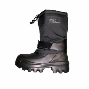 CKX Taiga Light Cold Weather Snowmobile Boots