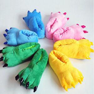 Adult Animal Onesie Shoes Kids Kigurumi Footwear Costume Slippers Tarneit Wyndham Area Preview