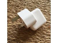 Apple iPod usb charger. (iPhone also)