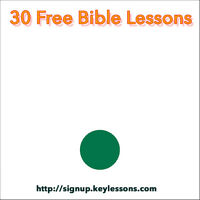 Free: The Key Bible Lessons Course