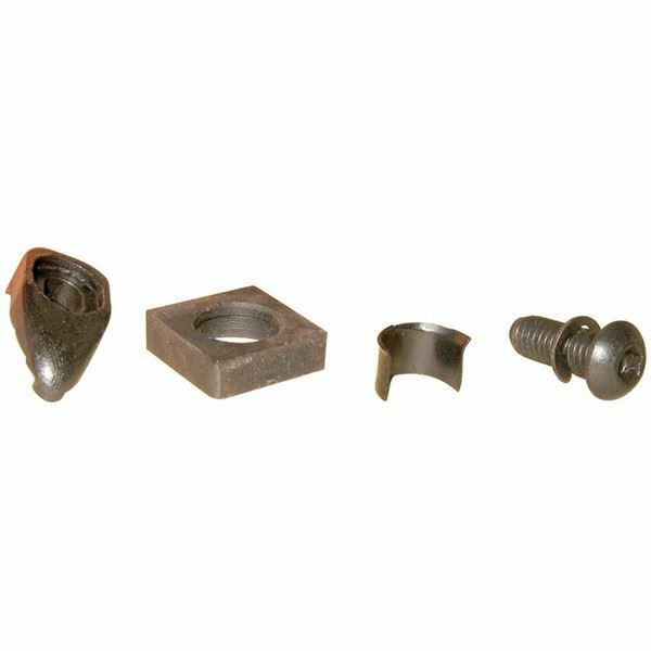 TTC Parts Kit for DCLNR 12-4B,16-4D,20-4D Toolholders (Pack/2)