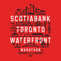 Registration for Scotiabank Toronto Waterfall Half Marathon