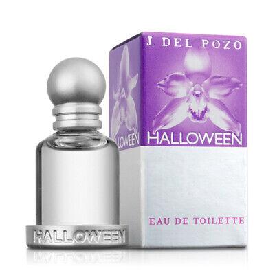 Damen Parfum Halloween Jesus Del Pozo Eau de Toilette 100 ml