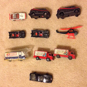 Antique cars - Batman, Superman, A-Team, Knight Rider Cambridge Kitchener Area image 1