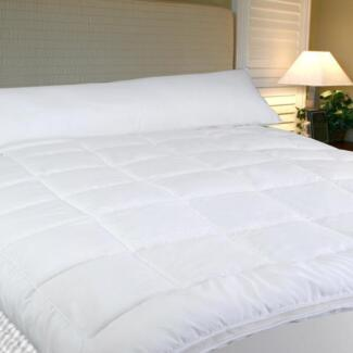 Air Layered Quilt - Double Mount Druitt Blacktown Area Preview