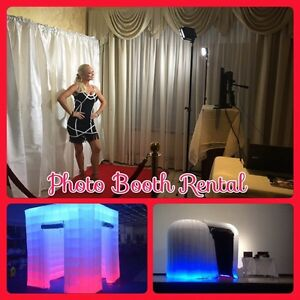 Wedding photo booth. Book for 2017 London Ontario image 1
