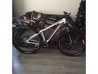 Merida big nine 40 mountain bike