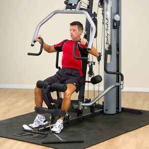 BodySolid G5S, all-in-one work out unit. Cambridge Kitchener Area image 7