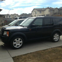 2006 Land Rover LR4 HSE V8 Leather SUV, Crossover
