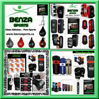 BENZA HEAVY BAGS ON SALE STARTING AT $70.00