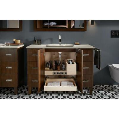 Kohler K 99677 Sh9 1wr Adjustable Shelf In Natural Maple For Kohler K 36 Inch Tailored Vanities Nayancorporation Com
