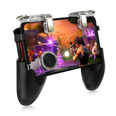 Controller PUBG per Mobile Smartphone Android iOS Gamepad con Trigger L1R1