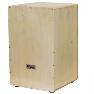 Kalos-by-Cecilio-Wooden-Cajon-in-Natural-Finish-KP-CJ-NW