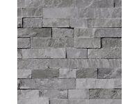Dumapan SMP 3D Effect Waterproof Wall Panels, Realistic Brick, Tile, Wood and Slate Effect Patterns