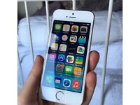 Apple IPhone 5s Gold 16gb - Grade A condition
