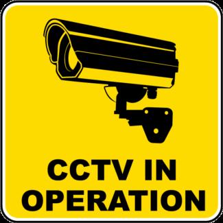 4CH CCTV SECURITY CAMERA INSTALLATION $450*