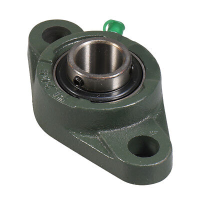 Ucfl205-16  1 Bore - 2 Bolt Flange Block Mounted Bearing Unit