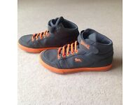 Lonsdale trainers uk size 2 - excellent condition