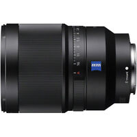 Sony, Fuji Mirrorless and Canon Cameras and Lenses for Rent
