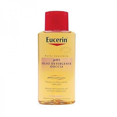 Eucerin ph5 OLIO detergente doccia 200ml offertissima