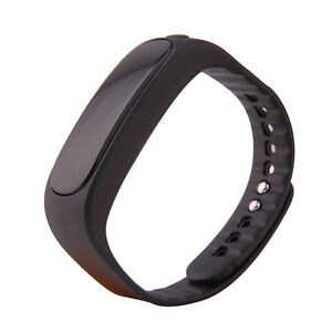 E02 Smart Wristband