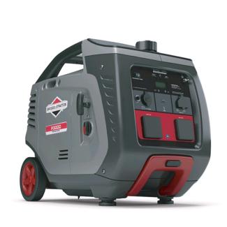 3000w Inverter Generator Hire