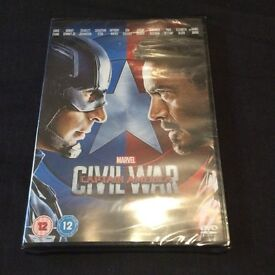 2016 New Release Captain America Civil War