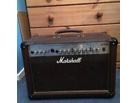 MARSHALL AS50R 50WATT Amp