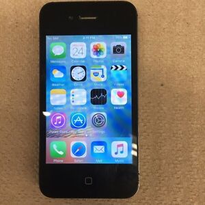 iPhone 4s 32gb - Rogers / Chatr