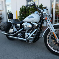 Only $199.00 per month. Mint condition Dyna low rider.