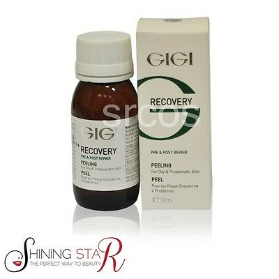 GIGI Recovery Peeling For Oily Skin 50ml 1.76fl.oz Best