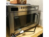 SAMSUNG CM1929 Microwave (Catering Equipment)