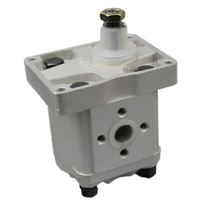Power Steering Pump 8129483 For Fiat Tractor A33x 80.66