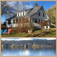 Mactaquac Headpond ~ be in bf XMAS! Listing expires soon!
