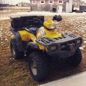 Used 2004 Polaris Sportsman