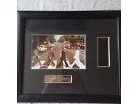 Beatles cell limited edition