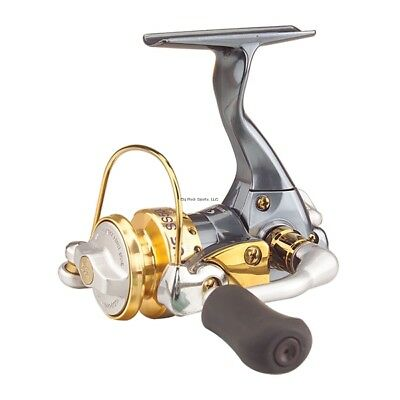 Tica Cetus Trout Spinning Fishing Reel w/Computer Balanced R