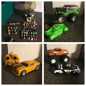 Toys $10 each picture